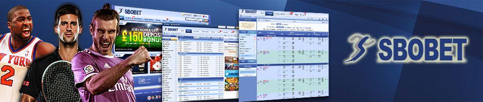 Sbobet sportsbooks sports betting pottish betting line
